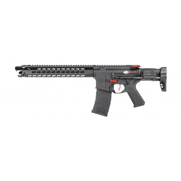 Avalon LEOPARD Carbine AEG Black