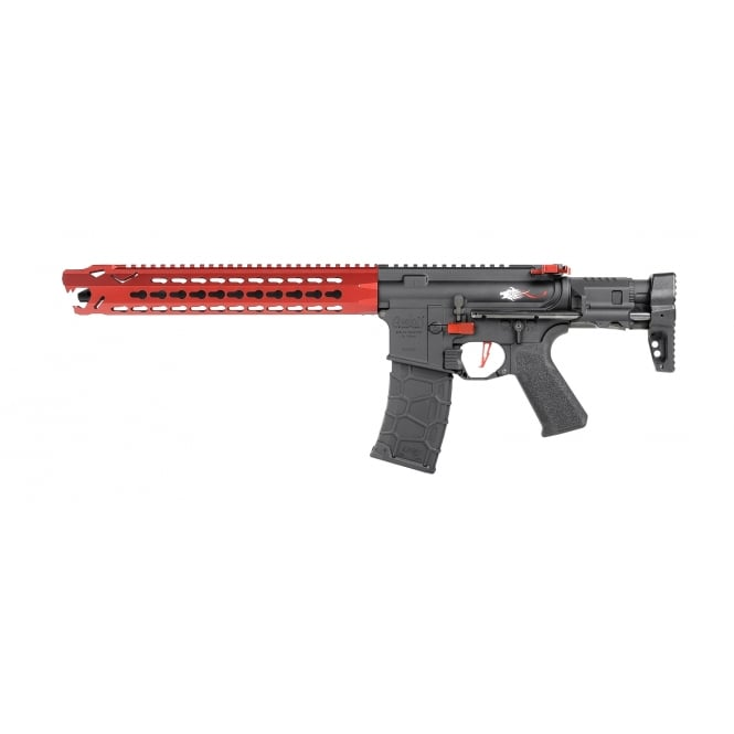 VFC Avalon LEOPARD Carbine AEG Red