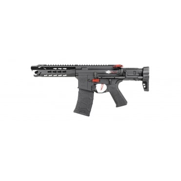 Avalon LEOPARD CQB AEG Black