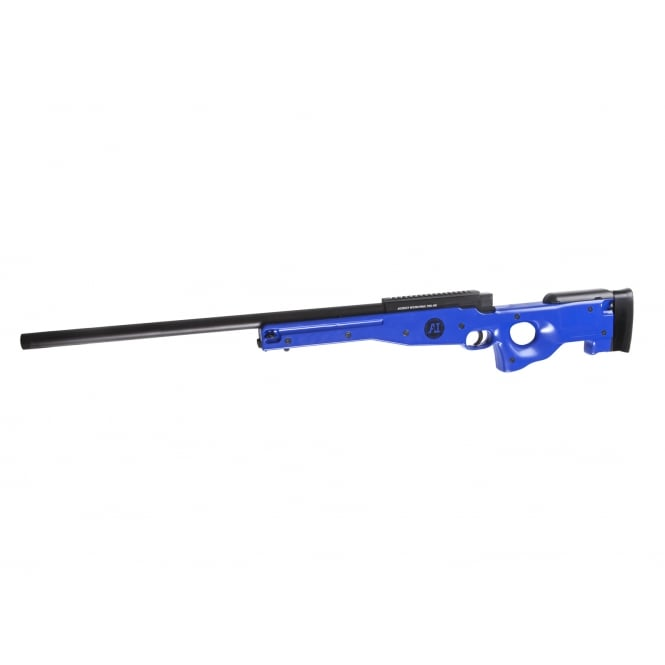 ASG AW .308 Sniper Rifle (Two Tone Blue)