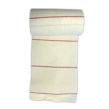 Bisley Roll 'Four by Two' 4x2 Gun Cleaning Cloth per metre