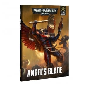 Black Crusade: Angel's Blade Hardback