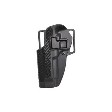 Blackhawk! Serpa CQC Belt Holster for Beretta 92/96 - Left Handed