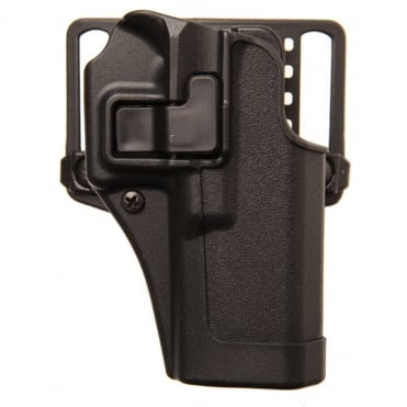 Blackhawk! Serpa CQC Holster - Black Right Hand Beretta 92/96 (not Elite/Brig. or M9A1)