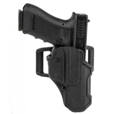 Blackhawk! T-Series Level 2 Compact Glock 19/26/27 right hand Holster