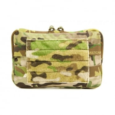 Blue Force Gear Admin Pouch (Multicam)