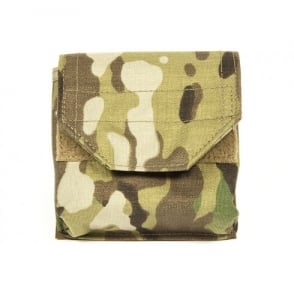 Blue Force Gear Boo Boo Kit (Empty) Multicam