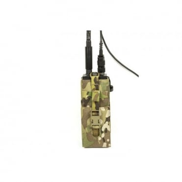Blue Force Gear Multi-Radio Pouch (Multicam)