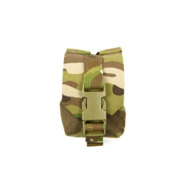 Blue Force Gear Single Frag Grenade Pouch (Multicam)