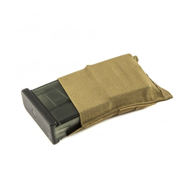 Blue Force Gear Ten-Speed Single 417 Mag Pouch (Coyote Brown)