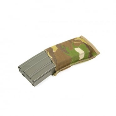 Blue Force Gear Ten-Speed Single M4 Mag Pouch (Multicam)