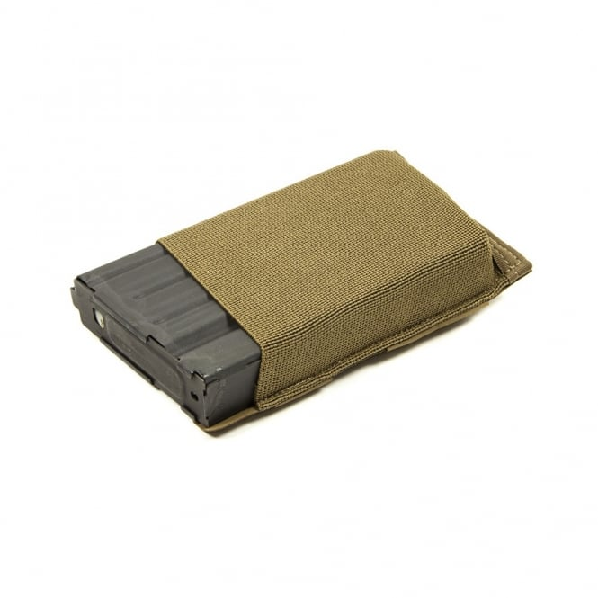 Blue Force Gear Ten-Speed Single SR25 Mag Pouch (Coyote Brown)