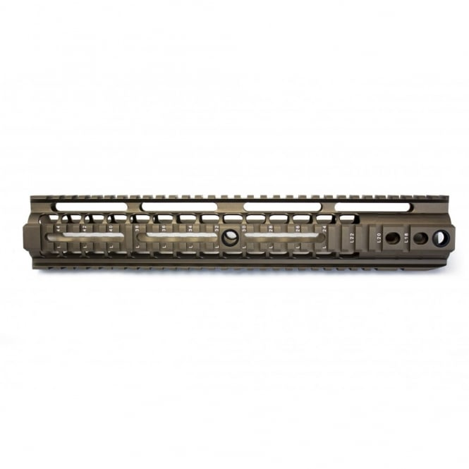 "Nuprol BOCCA SERIES ONE RAIL 12.6"" - BRONZE"