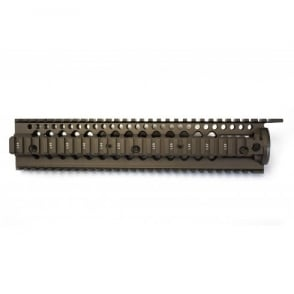 "BOCCA SERIES THREE RAIL 12"" - BRONZE"