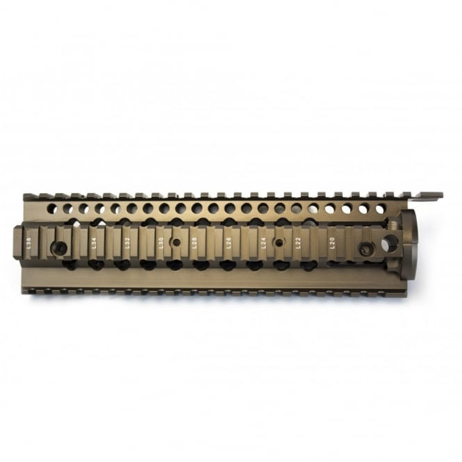 "Nuprol BOCCA SERIES THREE RAIL 9"" - BRONZE"