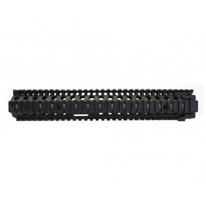 "Nuprol BOCCA SERIES TWO RAIL 12"" - BLACK"