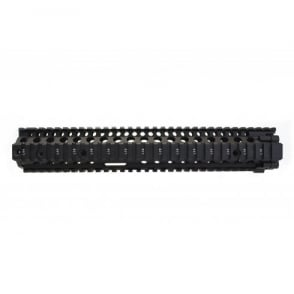 "BOCCA SERIES TWO RAIL 12"" - BLACK"