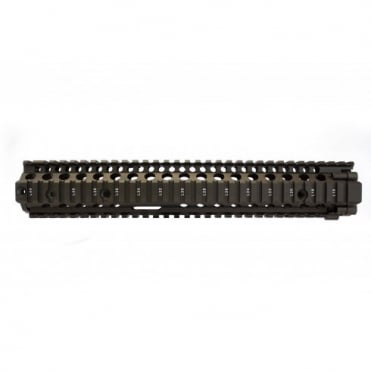 "BOCCA SERIES TWO RAIL 12"" - BRONZE"