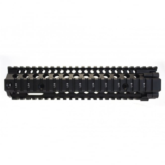"Nuprol BOCCA SERIES TWO RAIL 9"" - BLACK"