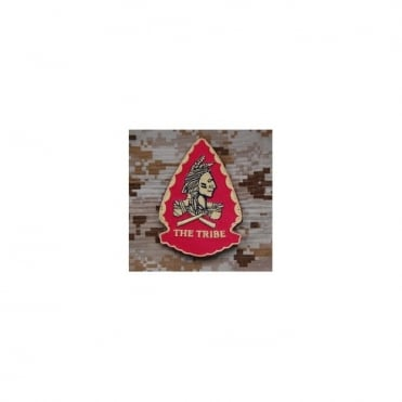 USA Embroidered Replica NSWDG Red Squadron Assault Team patch