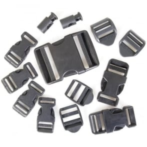 Buckle Accessory Set