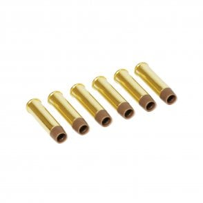 Bullet Shells for King Arms Python 357 Series Revolver