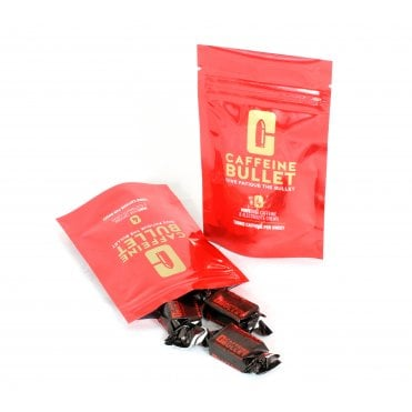 Caffeine Bullet Training Supplement