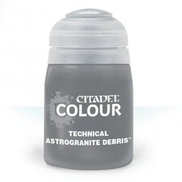 Citadel Astrogranite Debris Technical Paint 24ml