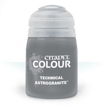 Citadel Astrogranite Technical Paint 24ml