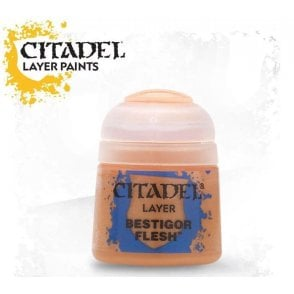 Citadel Bestigor Flesh Layer Paint 12ml