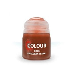 Citadel Catachan Fleshtone Base Paint 12ml