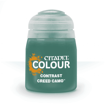 Citadel Creed Camo Contrast Paint 18ml