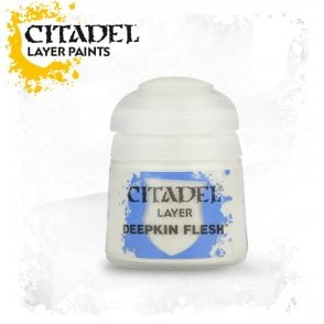 Citadel Deepkin Flesh Layer Paint 12ml