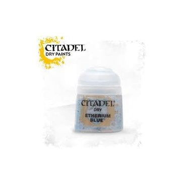 Citadel Etherium Blue Dry Paint 12ml