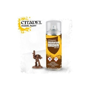Citadel Mournfang Brown Spray Paint 400ml