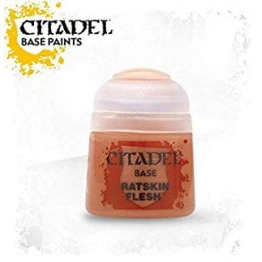 Citadel Ratskin Flesh Base Paint 12ml