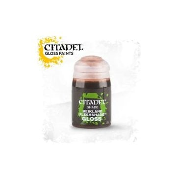 Citadel Reikland Fleshshade Gloss Shade Paint 12ml