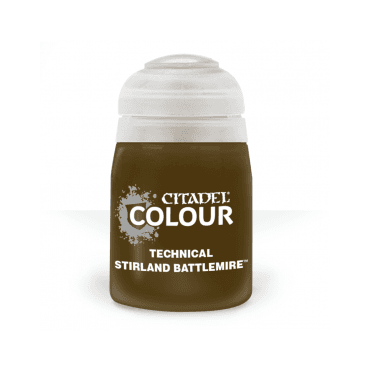 Citadel Stirland Battlemire Technical Paint 24ml