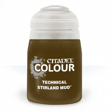 Citadel Stirland Mud Technical Paint 24ml
