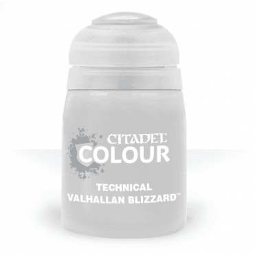 Citadel Valhallan Blizzard Technical Paint 24ml