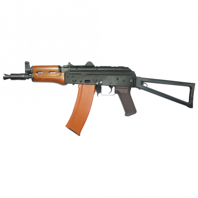 Classic Army CAKU (AKS 74U) - Steel Version