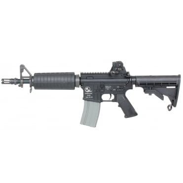 Classic Army M15A2 Sportline Premium Custom with Supressor - Second Hand