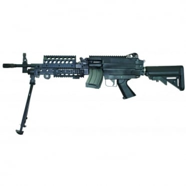 Classic Army MK46 SPW (Special Purpose Weapon)