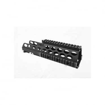 CNC Rail Hand Guard for G36K