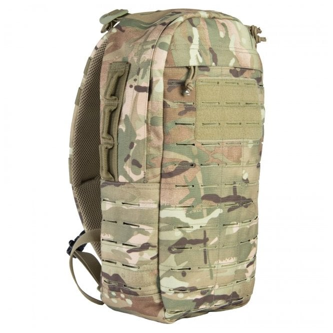 Highlander Outdoor Cobra Single Strap Rucksack 15 Litre - HMTC