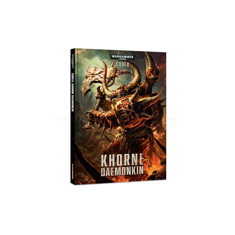 KHORNE DAEMONKIN CODEX EPUB