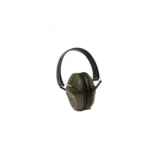 Bisley Compact Hearing Protection By Bisley