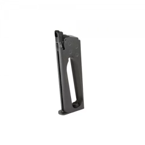 Cyber gun Colt 1911 Railed Gun Series CO2 Pistol Magazine
