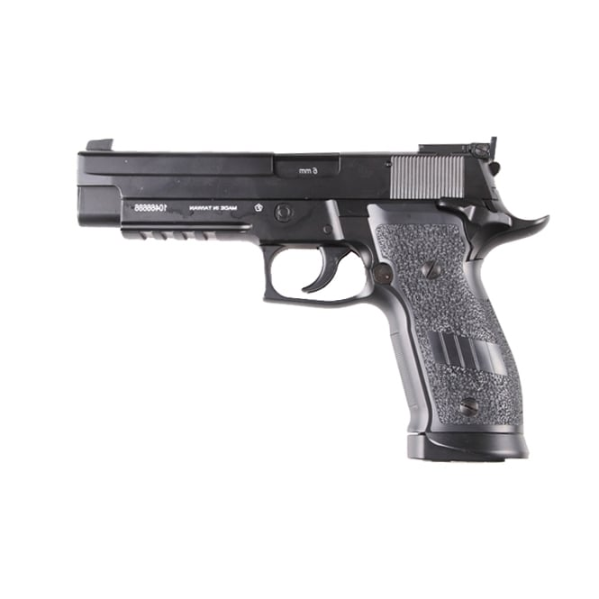 Cyber gun S226-S5 Full Metal Blow Back CO2 Airsoft Pistol