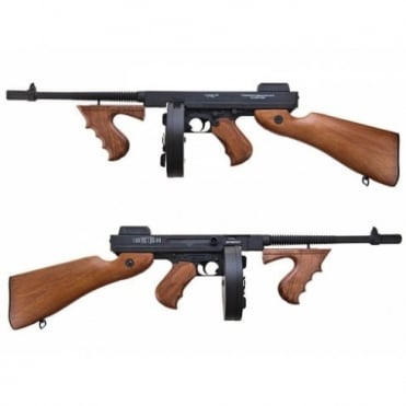 CYMA CYBERGUN Thompson M1928 Chicago M1A1